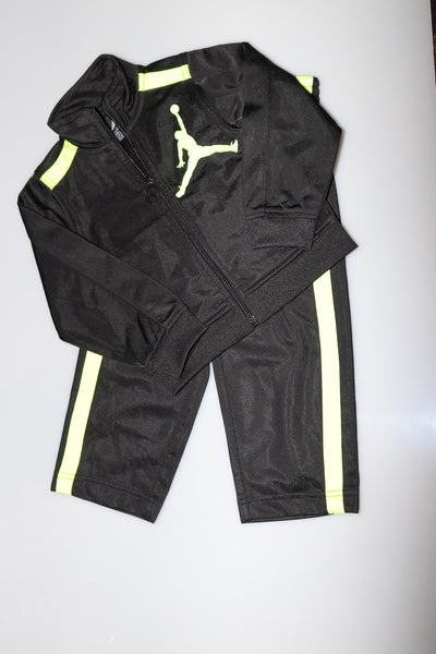 2pc Jacket & Pant Track Suit Set