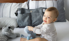 Diaper Bag - Autumn