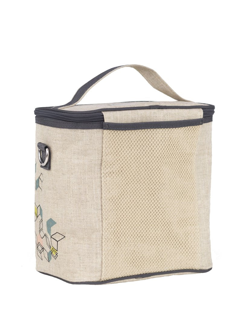 Formation Cooler Bag (Large) - Uncoated