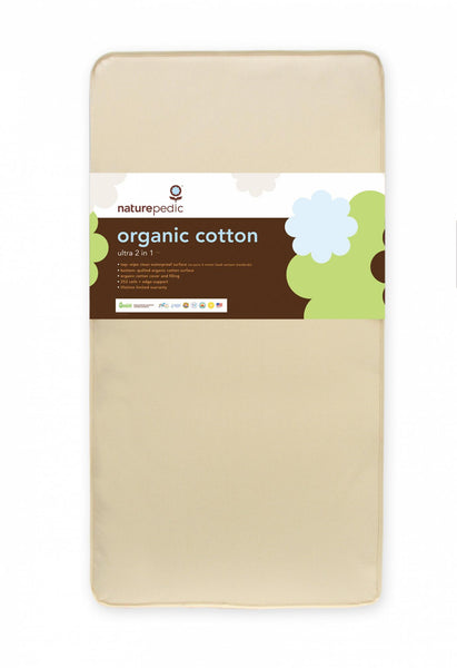 2 in 1 Organic Cotton Ultra 252