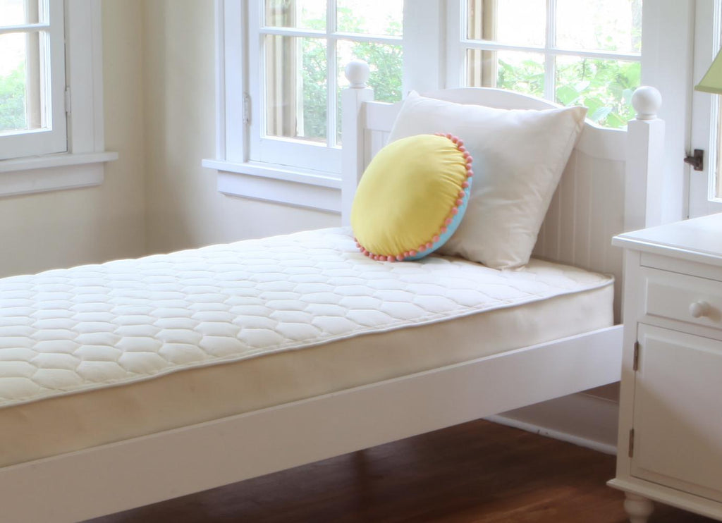 Quilted Organic Cotton Deluxe