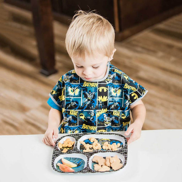 DC Comics Junior Bib: Batman
