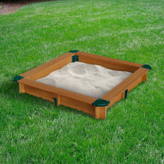 Interlocking Sandbox