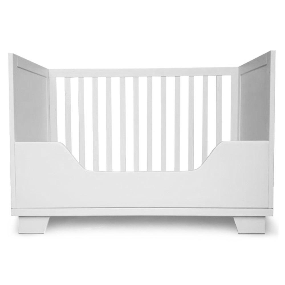 Nesto Crib Conversion Kit - White