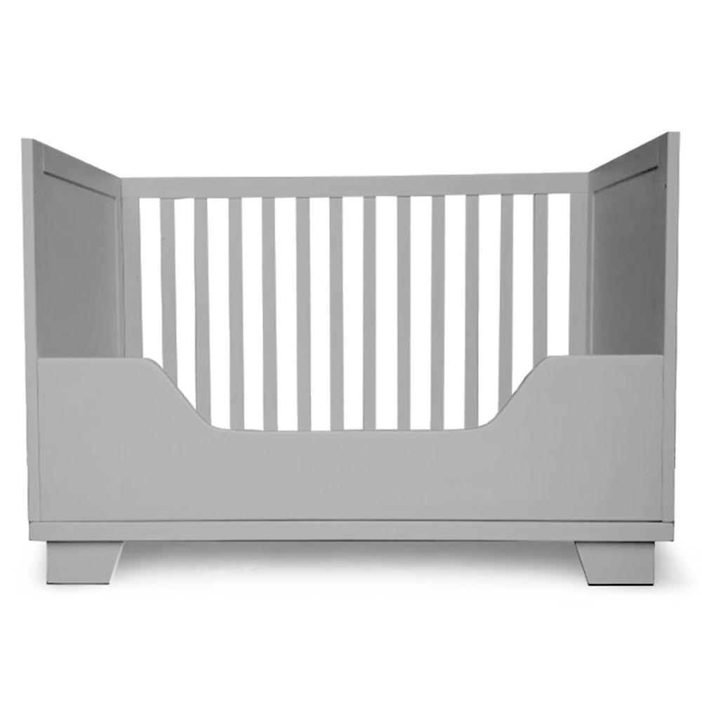 Nesto Crib Conversion Kit - Grey