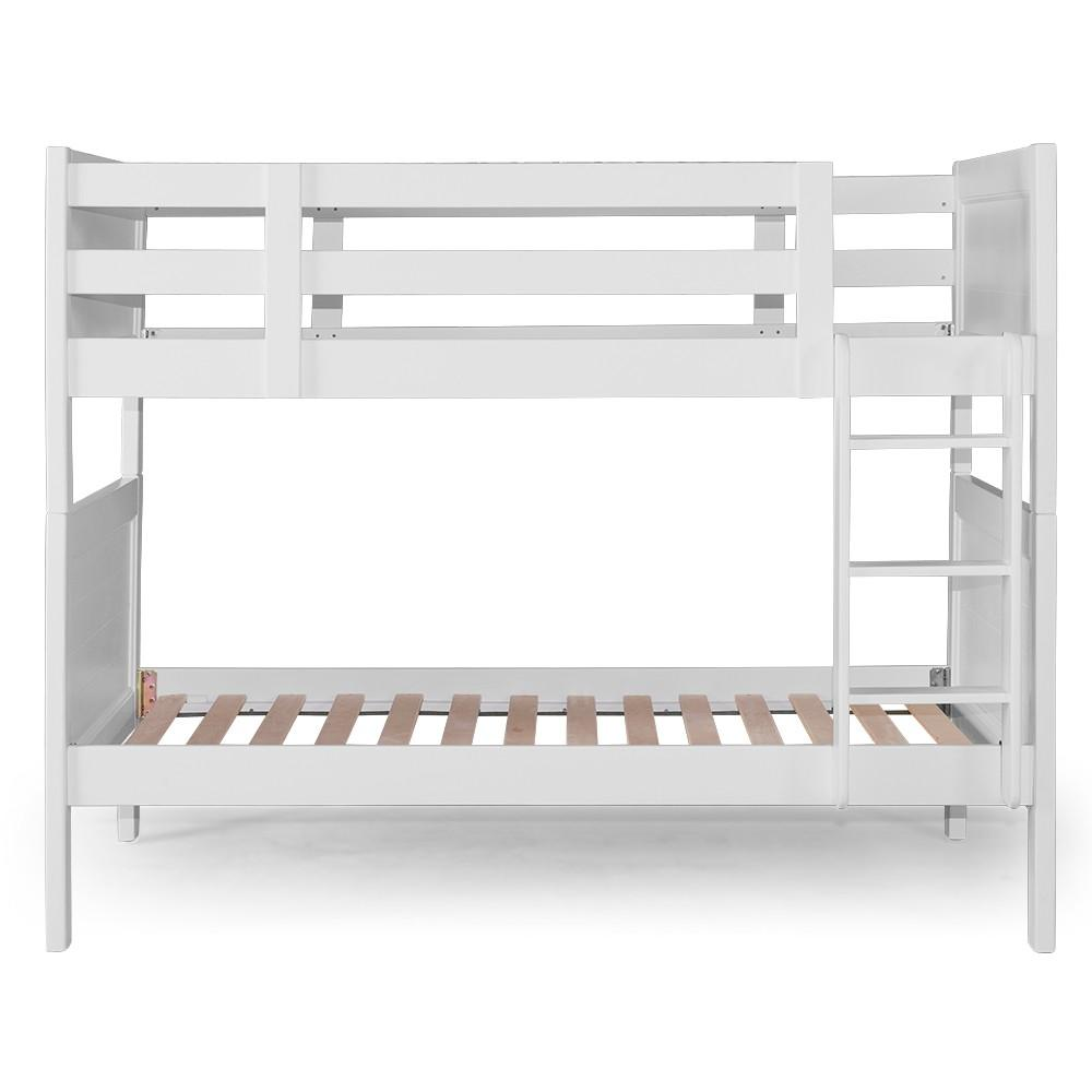 Nesto Bunk Bed - White