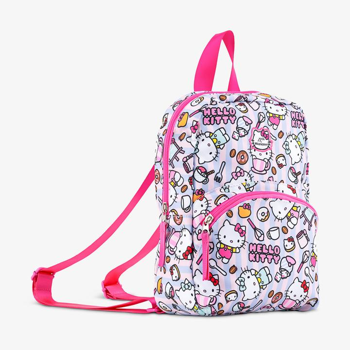 Petite Backpack - Hello Kitty (Bakery)