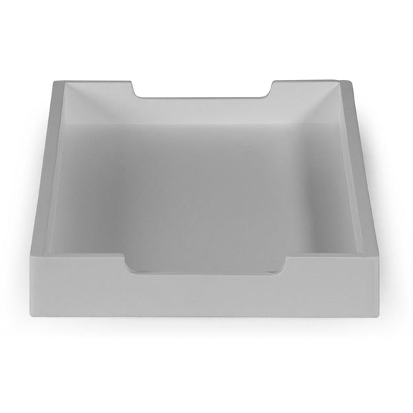 Nesto Changing Table Tray - Grey