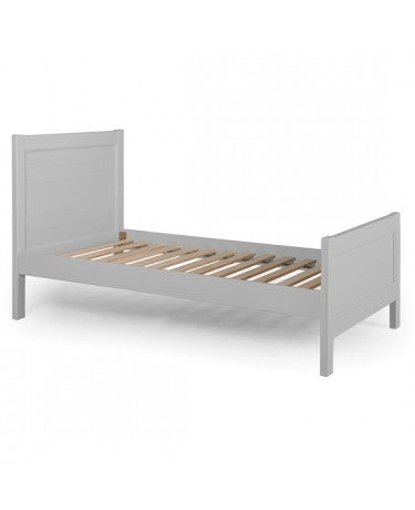 Nesto Twin Bed - Grey
