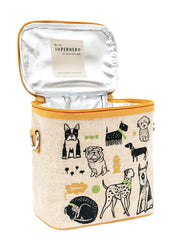 Wee Gallery Pups Lunchbox