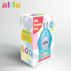 Alilo Rhythm Training Storyteller - Happy Buddy