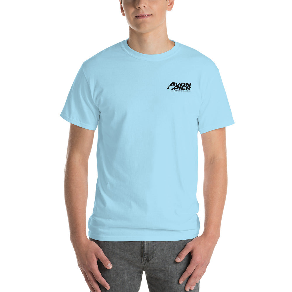 Fish Flag T-Shirt