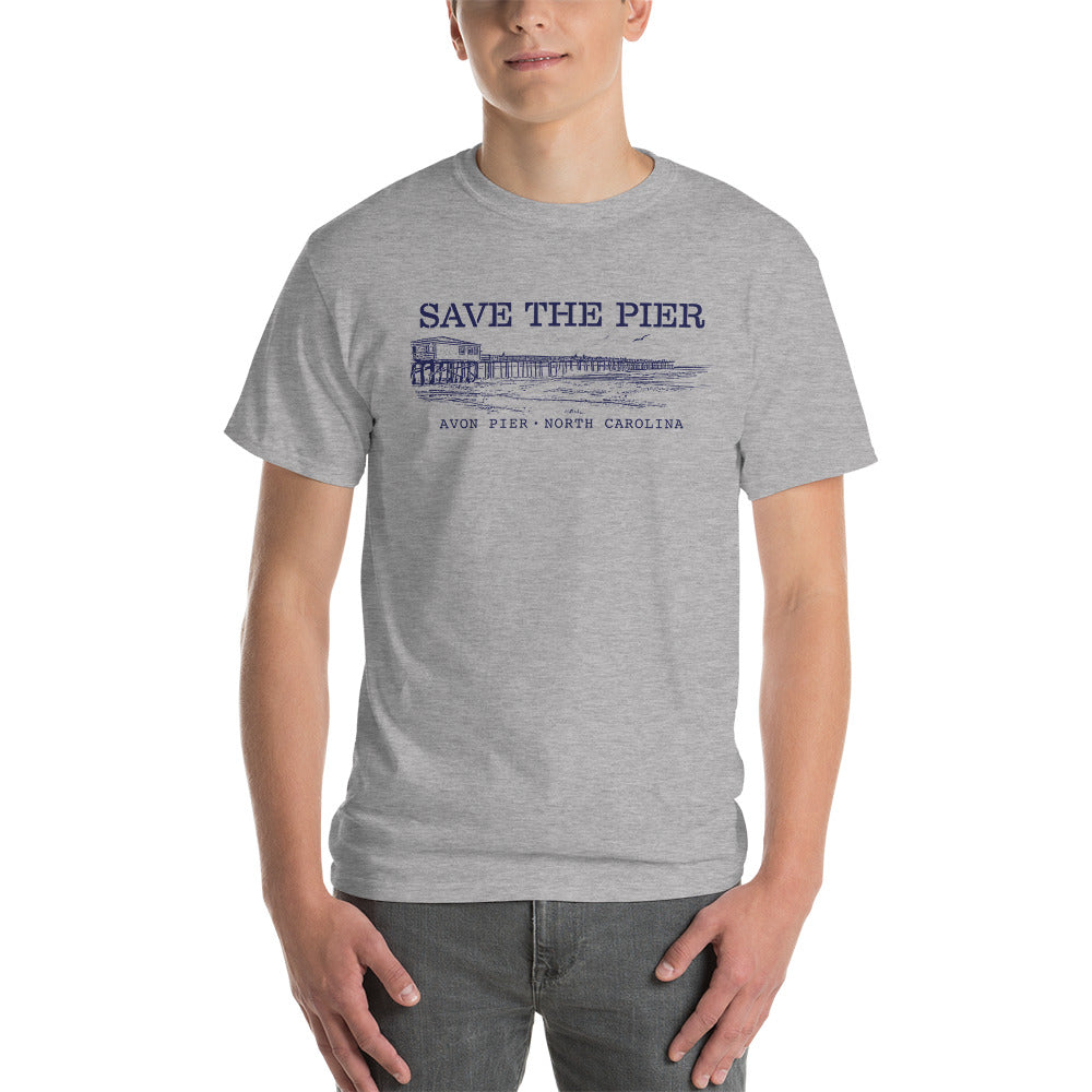 Save The Pier T-Shirt