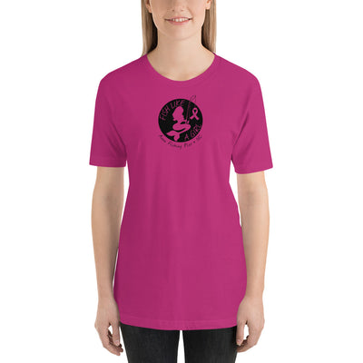 Fish Like A Girl T-Shirt