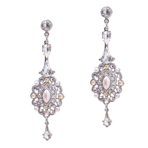 Bancroft Earrings - Thomas Knoell Designs