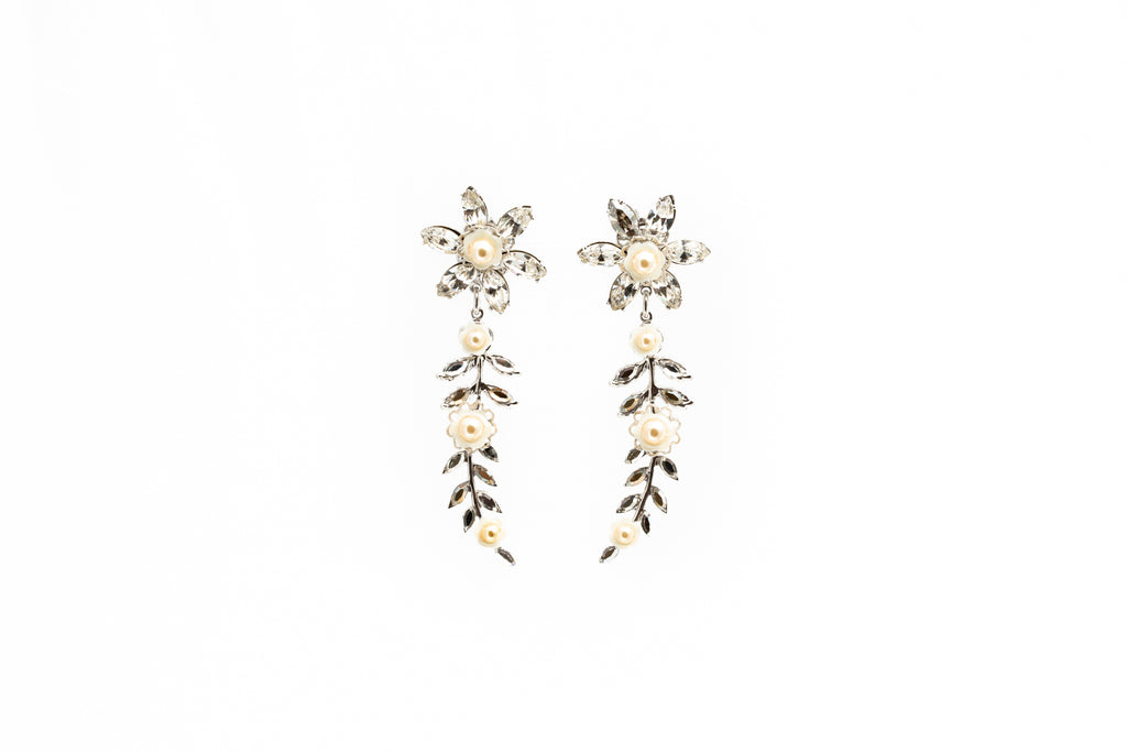 Elle Earrings - Thomas Knoell Designs