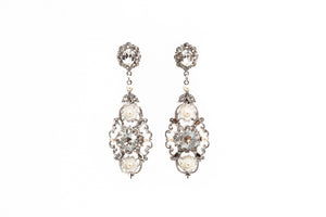 Milana Earring - Thomas Knoell Designs