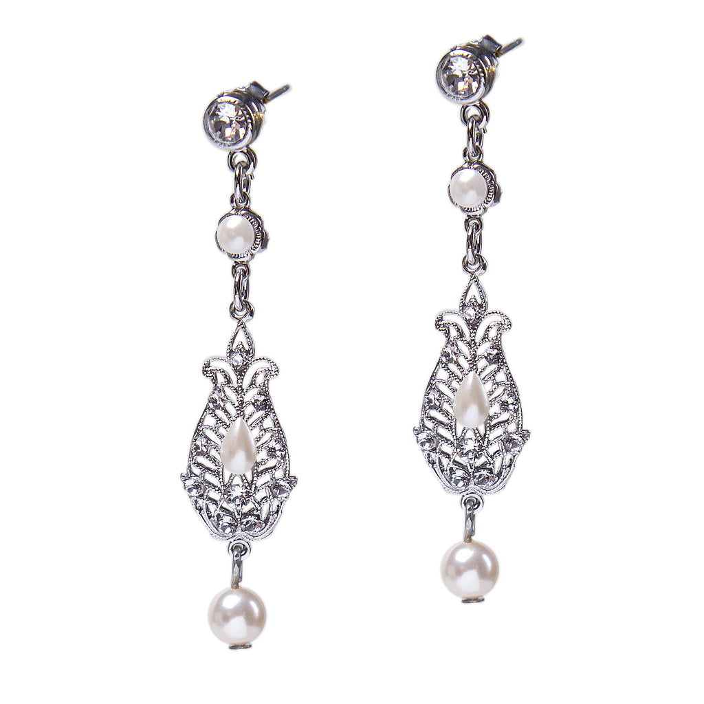Shirley Earrings - Thomas Knoell Designs