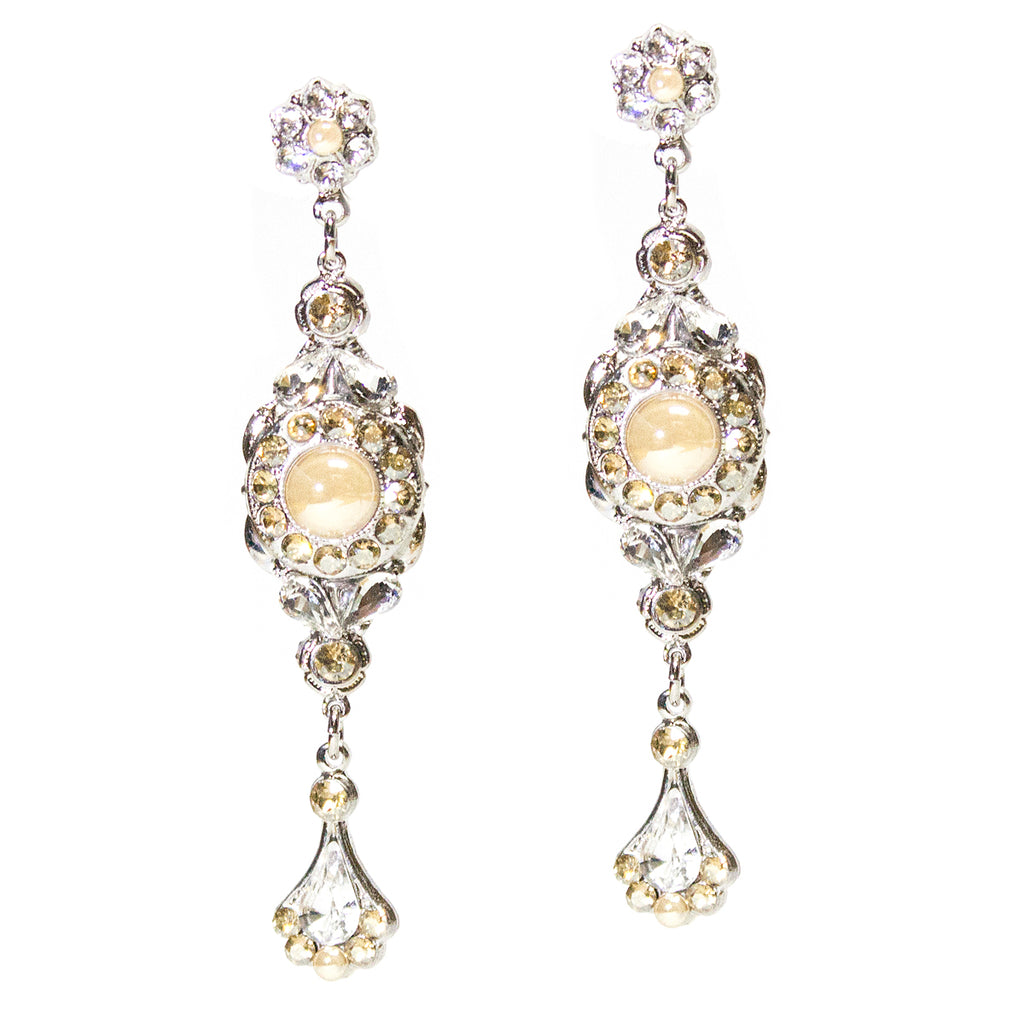 Treasure Earrings - Thomas Knoell Designs
