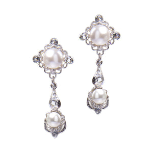 Vivien Earrings - Thomas Knoell Designs