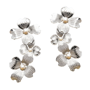 Babylove Earrings - Thomas Knoell Designs