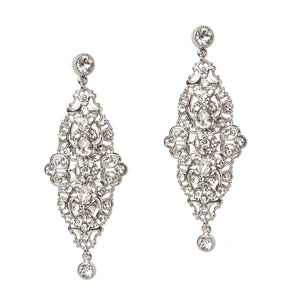 Eliza Earrings - Thomas Knoell Designs