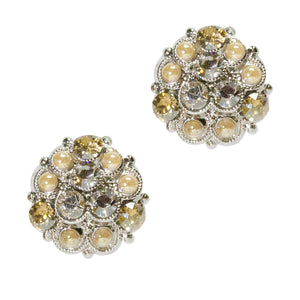 Anita Earrings - Thomas Knoell Designs