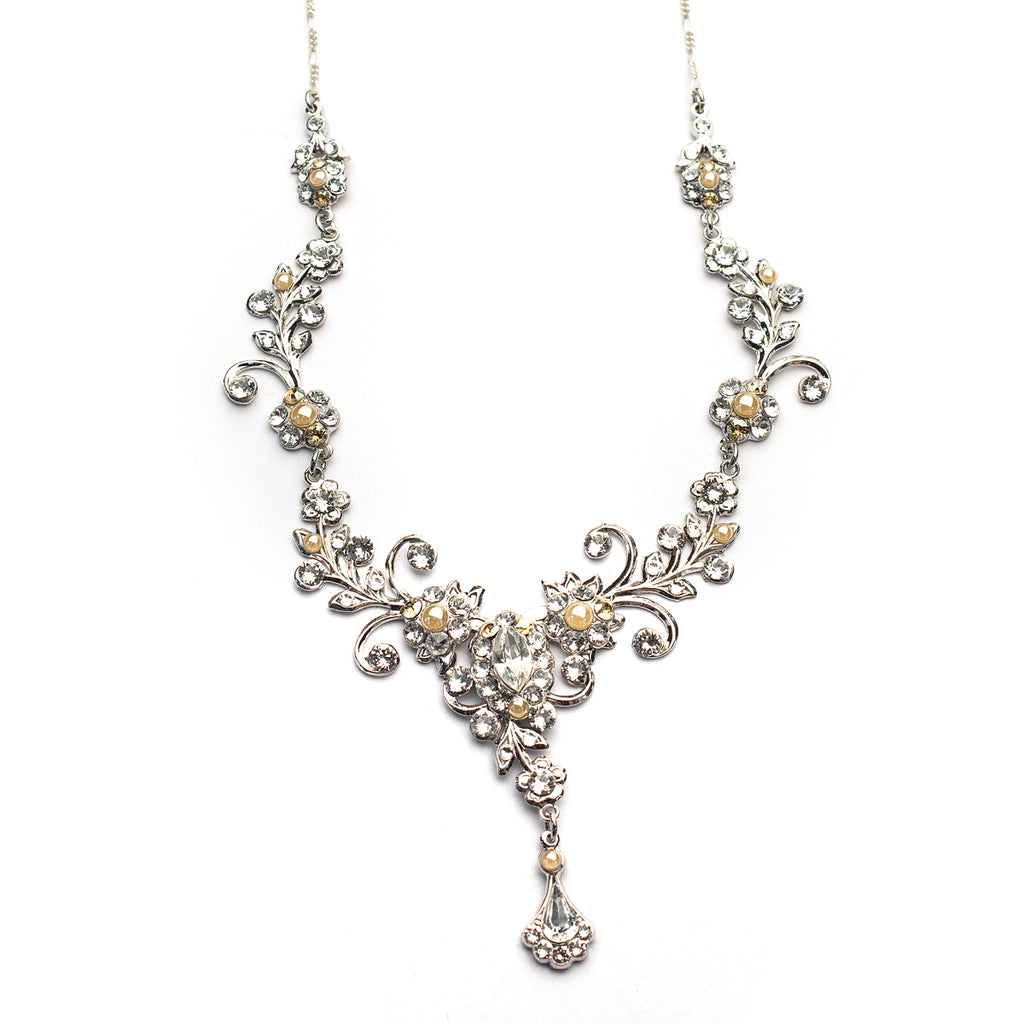 Avalon Necklace - Thomas Knoell Designs