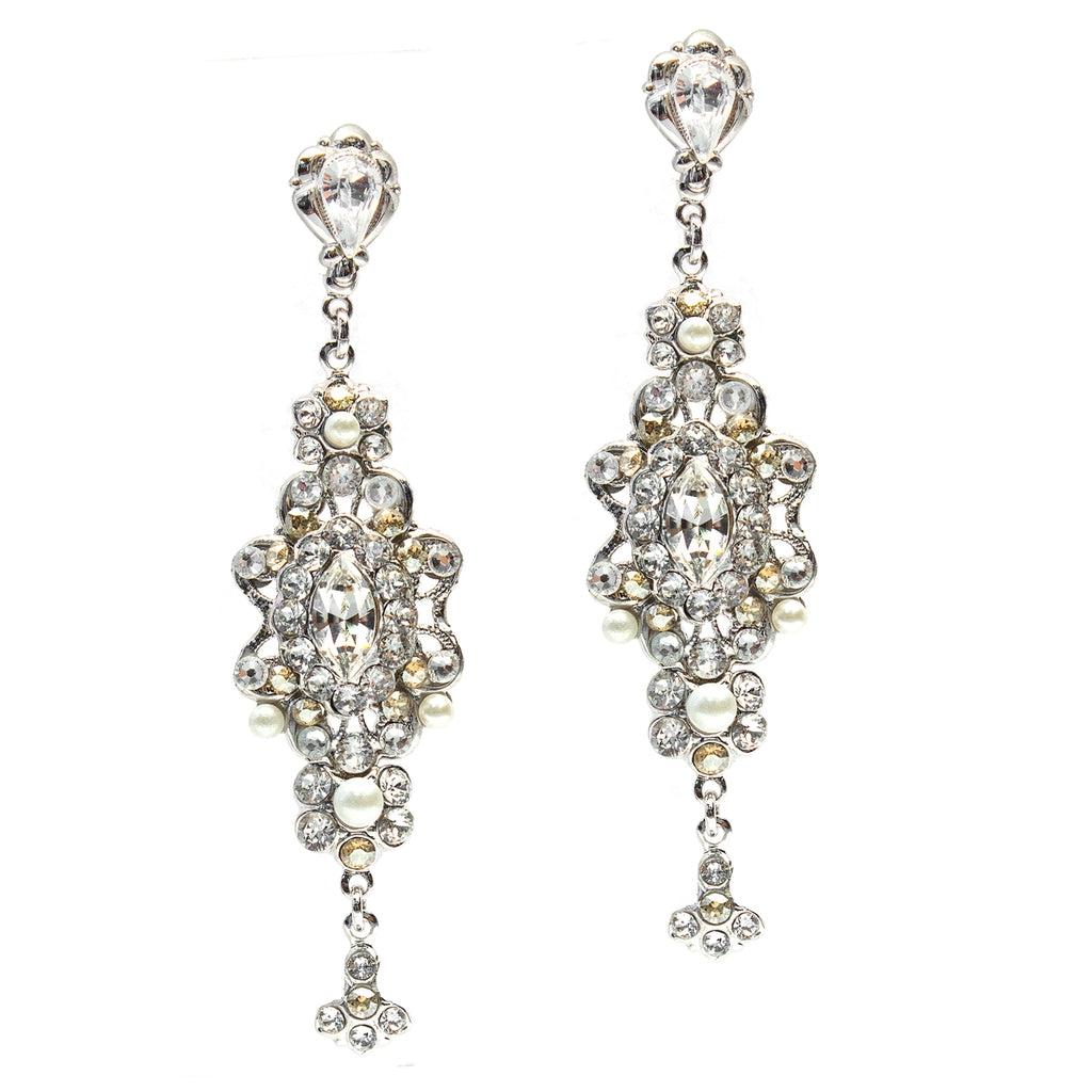 Bella Earrings - Thomas Knoell Designs