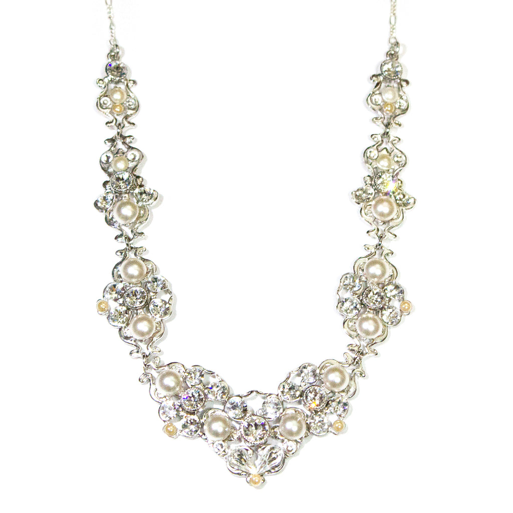 Brielle Necklace - Thomas Knoell Designs