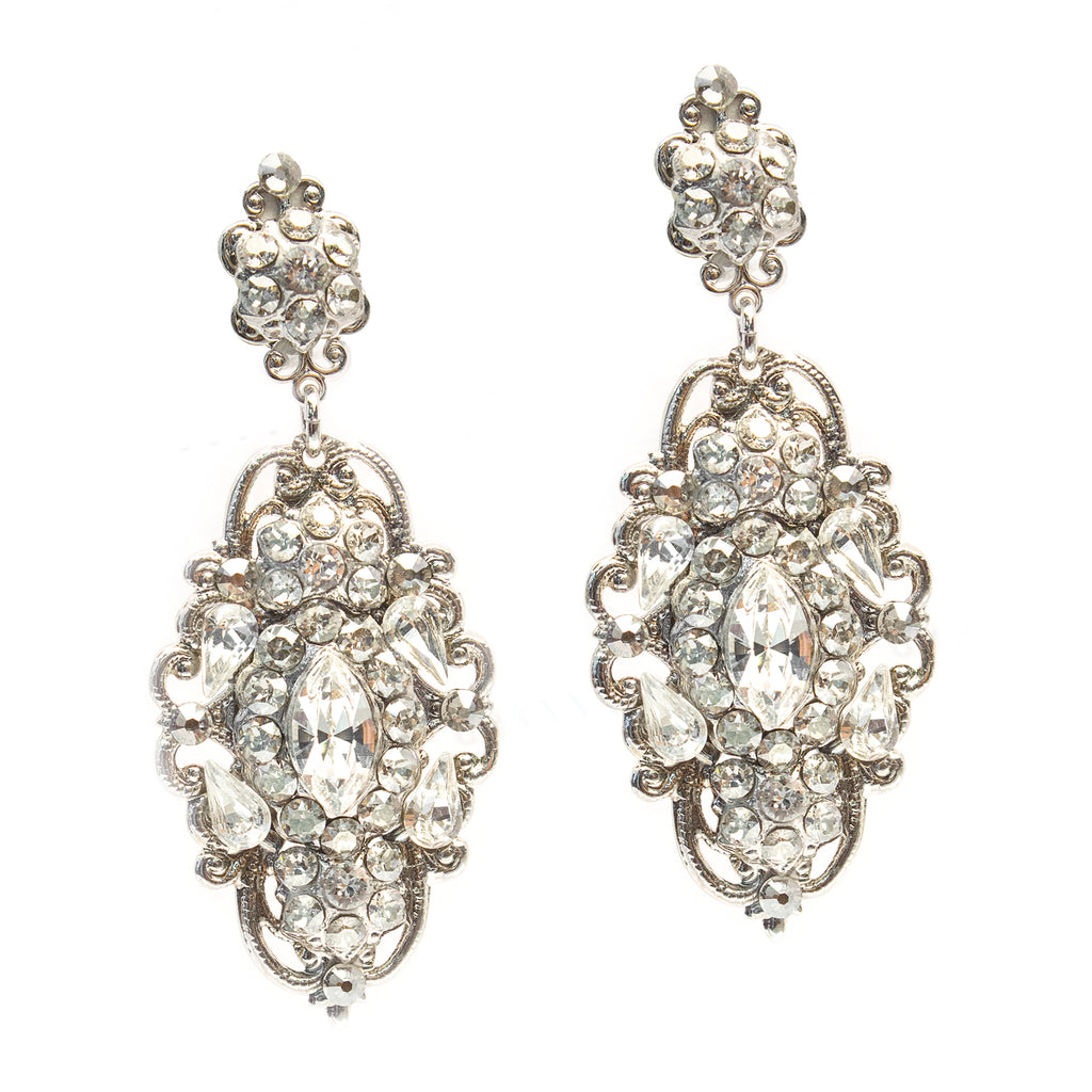 Clara Earrings - Thomas Knoell Designs