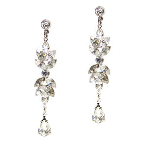 Flirt Earrings - Thomas Knoell Designs