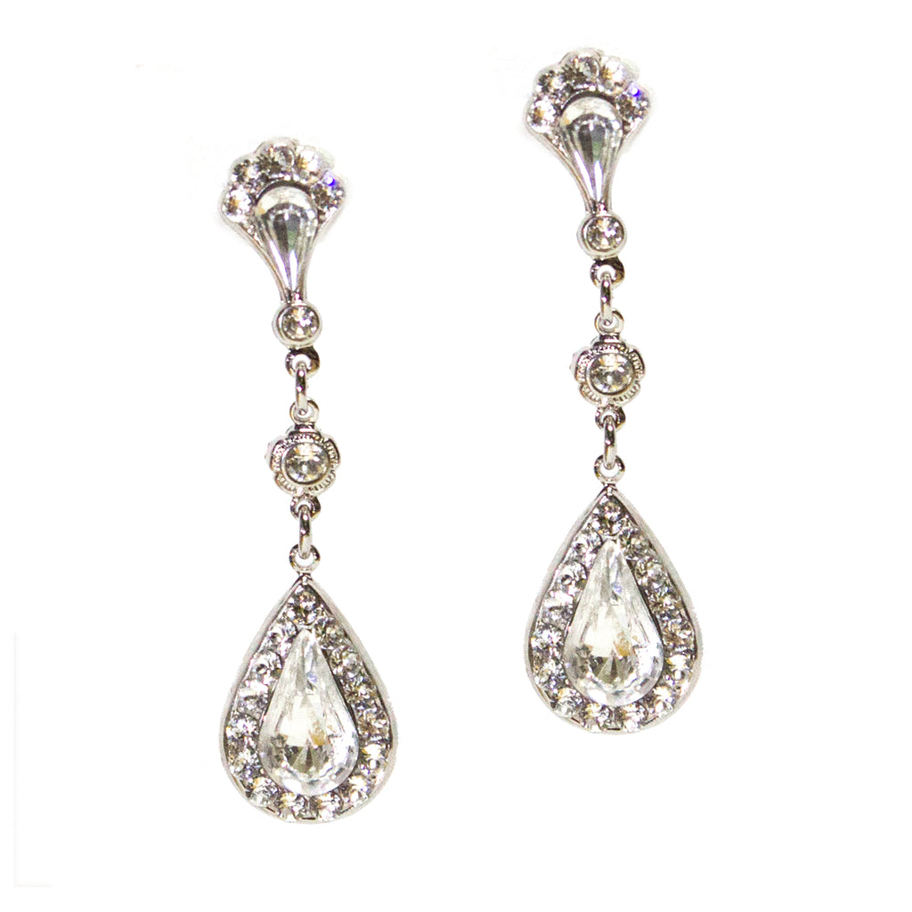 Monroe Earrings - Thomas Knoell Designs