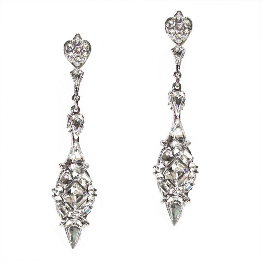 Serena Earrings - Thomas Knoell Designs