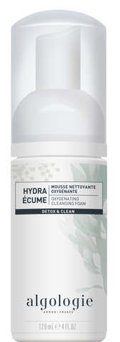 Oxygenating Cleansing Foam - Oxygenating and purifying for all skin types
