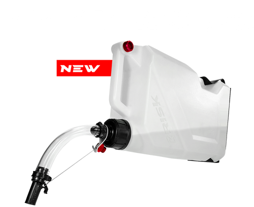 EZ3/EZ5 Utility Jug and Accessories
