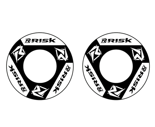 Grip Donuts by Risk Racing