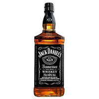 JACK DANIELS WHISKY 375ML