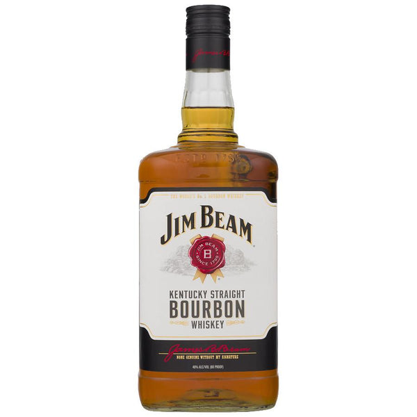 JIM BEAM BBN WHISKY 1.LT