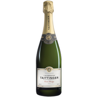 TAITTINGER BRUT CHAMP 750ML