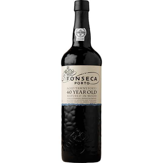 FONSECA PORTO 40 YEAR OLD