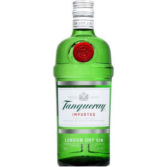 TANQUERAY GIN 1Ltr