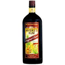 MYERS'S RUM JAMAICAN 1LTR