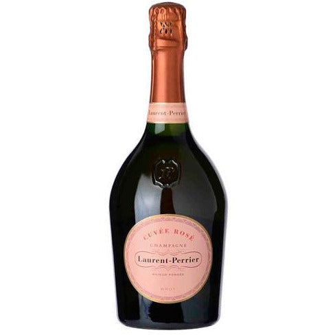 LAURENT PERRIER ROSE 750ML