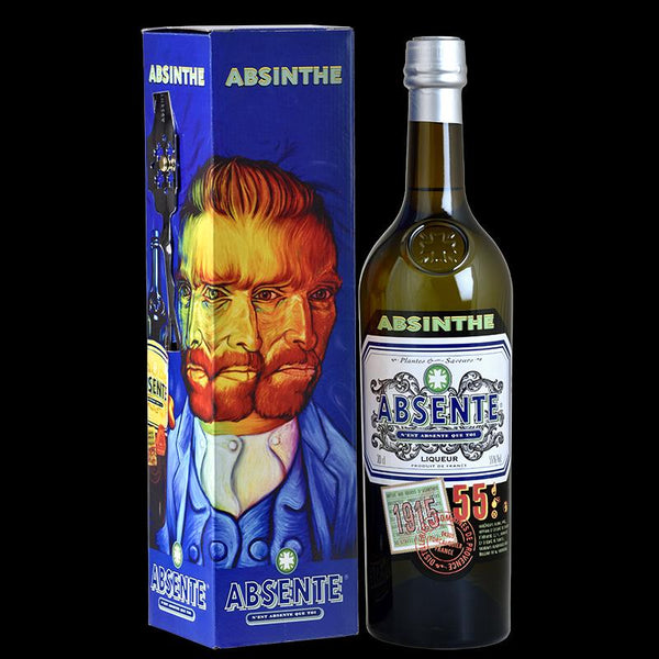 ABSENTE REFINED 110PF 750