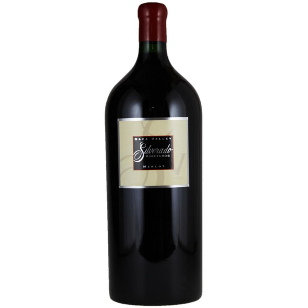 Silverado Vineyards Merlot 97/