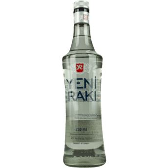 YENI RAKI 750ML TURKISH