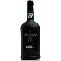 SANDEMAN FOUNDERS RES PORT