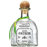 PATRON SILVER TEQUILA 1.75L