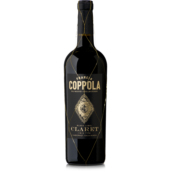 COPPOLA CLARET CAB 750ML